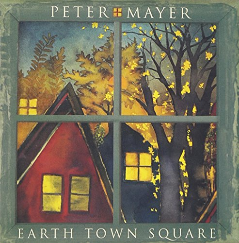 Earth Town Square - Stores Town Square