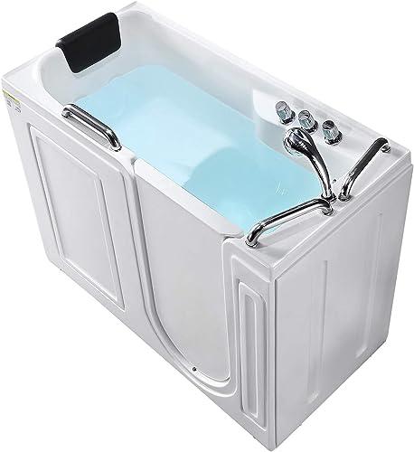 Mecor Walk-in Bathtub