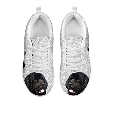 Amazon Pet By You Amazing Newfoundland Dog 3d Printed Sneakers