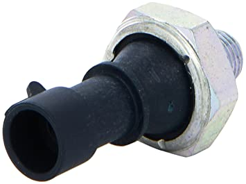 HELLA 6ZL 008 780-011 Interruptor de control de la presión de aceite, Medida de rosca M10x1, 0,35 a 0,55 bar: Amazon.es: Coche y moto