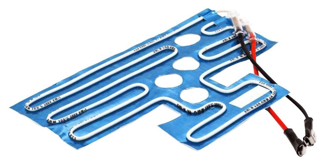 Electrolux 5303918301 Refrigerator Garage Heater Kit