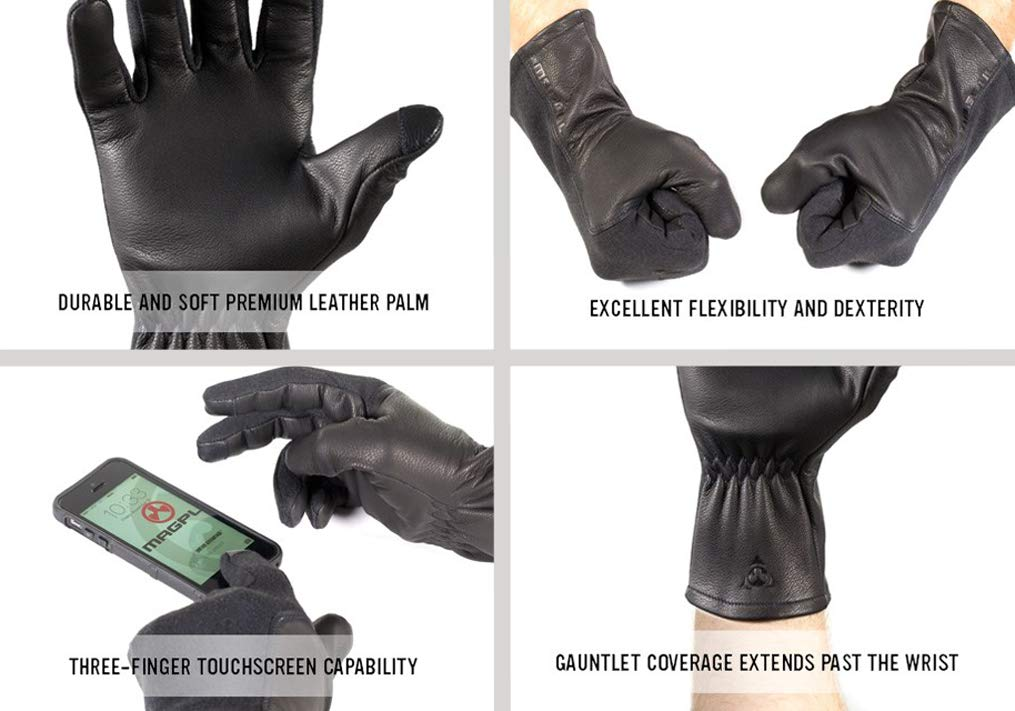 Magpul Core Flight Modern Nomex Gloves X-Large, Sage, X-Large by Magpul (Image #1)