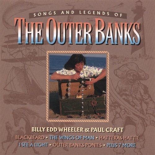 Songs and Legends of the Outer Banks