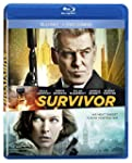 Survivor [Bluray + DVD] [Blu-ray] (Bi...