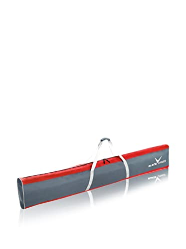 Black Crevice Bolsa de deporte 200 Rojo / Gris size is not in selection ES