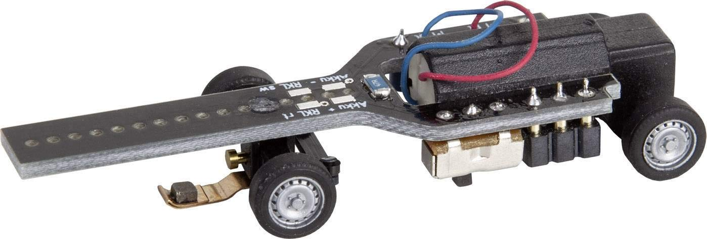 Faller H0 FA Car System Chassis-Kit Transp