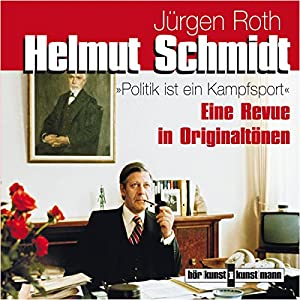 Helmut Schmidt: