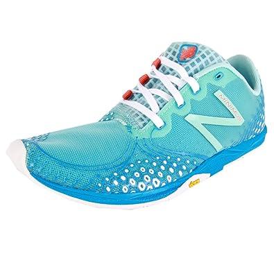 New Balance WR 00 Minimus B BW2 Blue White 42.5: Amazon.co.uk: Shoes ...