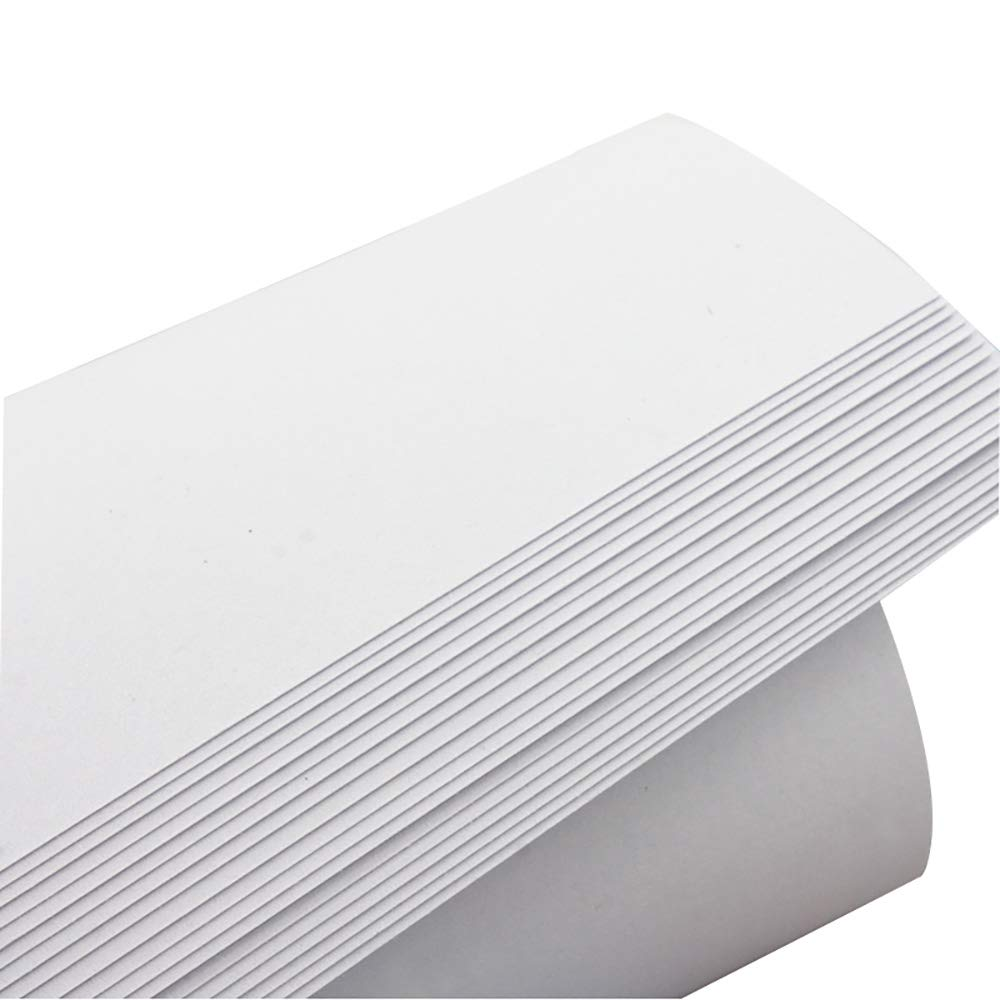 JI BIN-HJ 4K   8K Aquarellpapier, Aquarell Pigment Farbe Blei-Malpapier Weiß, 160g-60 Blatt (größe   4k) B07M78HZPP | Angenehmes Aussehen