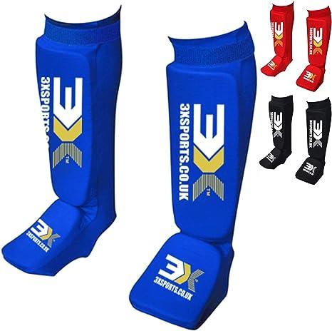KIKFIT Grille T/ête Prot/ège Maya Hide Cuir Boxe MMA Protecteur Coiffures UFC Combat Int/égral Casque de Protection Entra/înement Casque