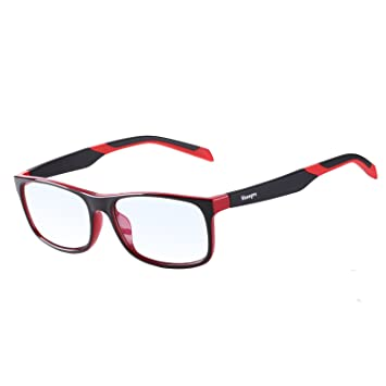 b600096c06d Vseegrs Blue Light Blocking Glasses Anti Eyestrain Prevent Eye Dryness -  Blue Light Shield Computer Phone