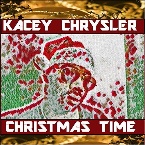 Christmas Time (feat. Santa Chryst) (Hop Mixtape Christmas Hip)