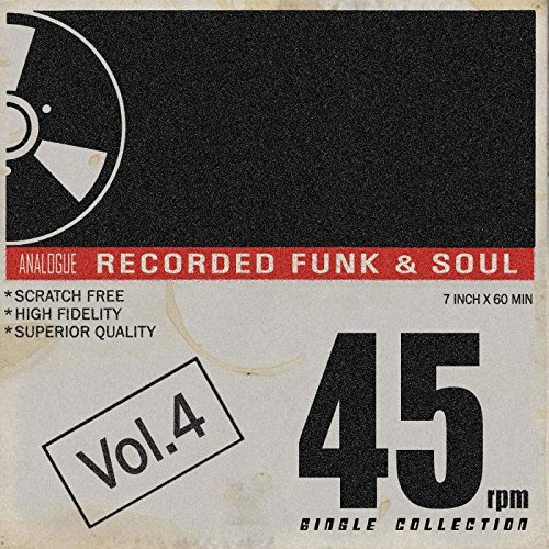 Tramp 45 RPM Single Collection...