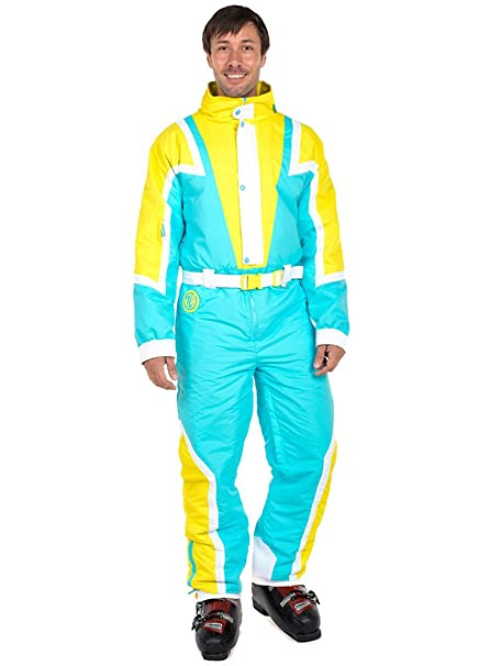 d14b1abff7 Snowblind Ski Suit  Large  Amazon.ca  Clothing   Accessories