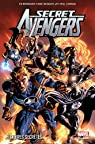 Secret Avengers, tome 1 par Deodato Jr.