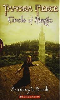 School of wizardry circle of magic book 1 debra doyle james d sandrys book circle of magic book 1 fandeluxe Image collections