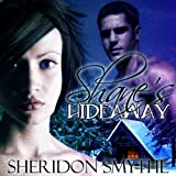 Bargain Audio Book - Shane s Hideaway