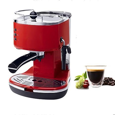 HUWAI YFK máquina de café Italiano Semi - automático de la máquina de café en casa