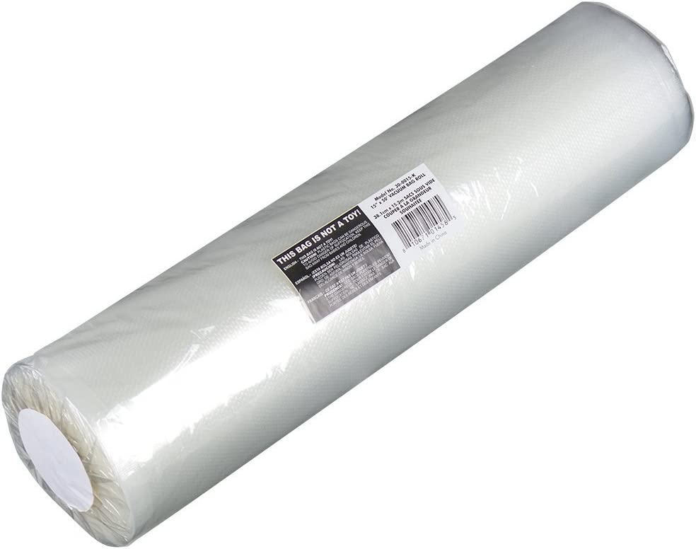 Weston 30-0015-K Vacuum Sealer Bags