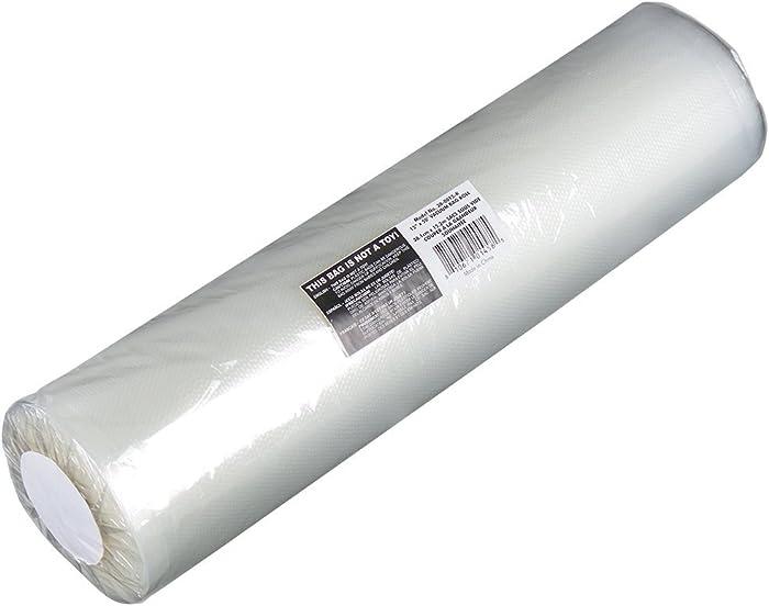 Weston 30-0015-K Vacuum Sealer Bags