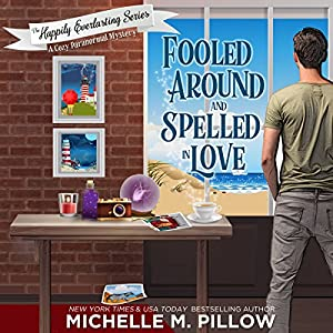 Fooled Around and Spelled in Love Audiobook