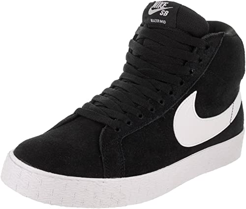 SB Zoom Blazer Mid Skate Shoe