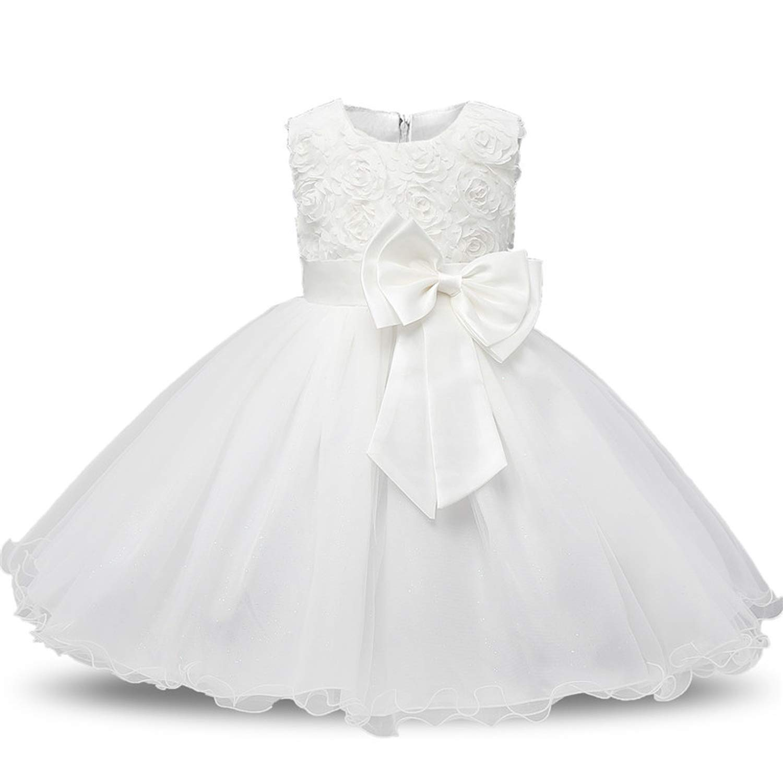 Princess Flower Girl Dress Summer Wedding Birthday Party Dresses for Girls Children's Costume Teenager Prom Designs,C5B,7