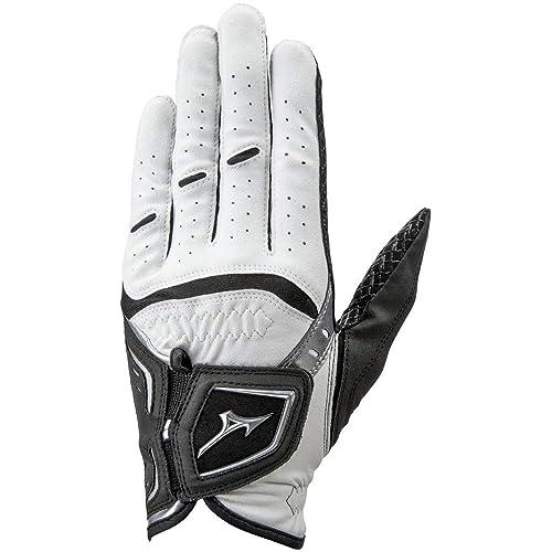 MIZUNO 手袋/ダブルグリップ/指先ショート(左手) 5MJMS801