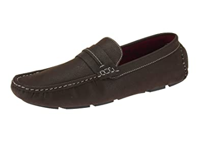 Salvatore Exte Mens Shoe Woodley Slip-On Loafer (6.5 D(M) US