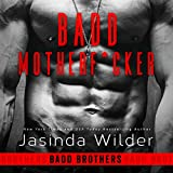 Kyпить Badd Motherf--ker: Badd Brothers, Book 1 на Amazon.com