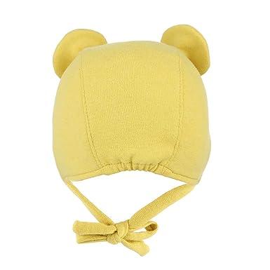 Lukis Bonnet Tricot Hat Earflap Cagoule Automne Hiver Animaux Déguisement  Enfant Bébé Naissance 6-12 Mois  Amazon.fr  Vêtements et accessoires 6020939f9a7