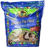 Standlee Hay Company Premium Guinea Pig Food Bag, 8-Pound