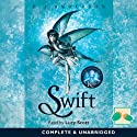 Swift Audiobook by R. J. Anderson Narrated by Lucy Scott