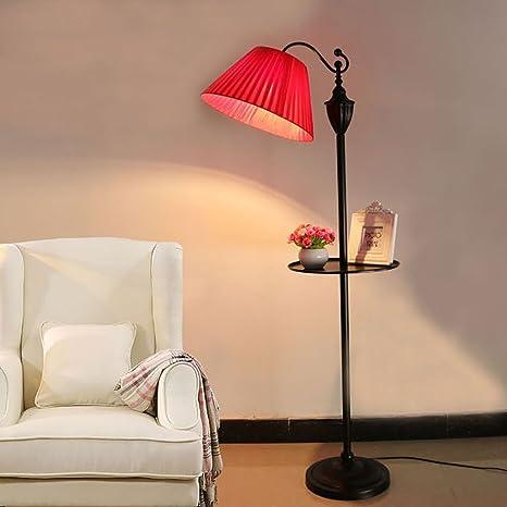 La lámpara pie pie Moderna de Lámparas Floor DL de Simple vnmN80w