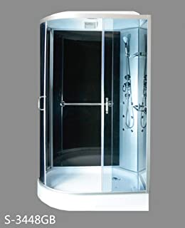 walk in showers for seniors. Walk in Shower for Seniors Handicapped S 3448GB Showers and 4040GB  Amazon com