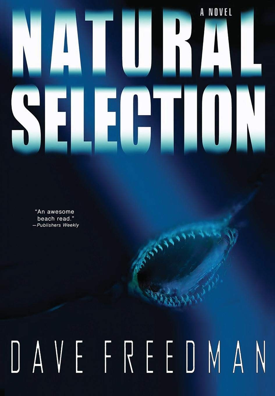 Natural Selection: A Novel, Freedman, Dave
