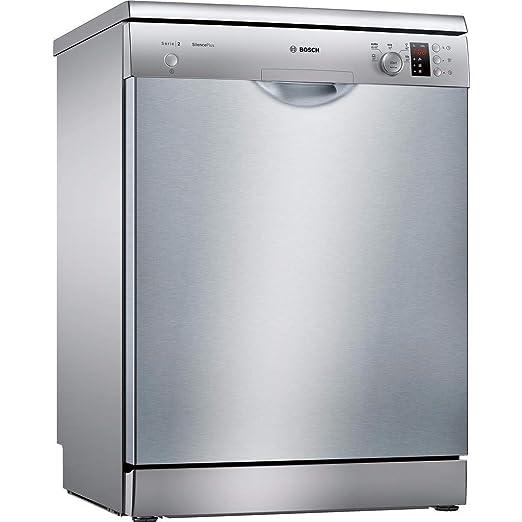 Bosch Serie 2 SMS25AI04E lavavajilla Independiente 12 ...
