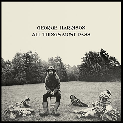 George Harrison - Top 40 Jaarlijsten 1971 - Zortam Music