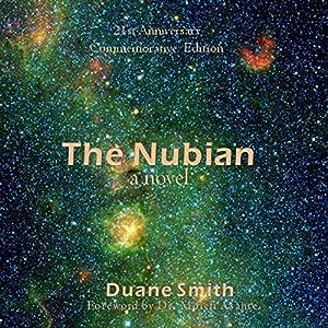 The Nubian 21st Anniversary Commemorative Edition: A Novel Audiobook