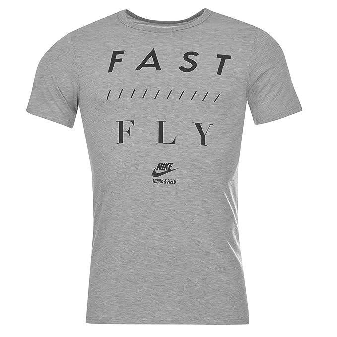 d6e625d09c9f Amazon.com  Nike Fast Fly T-Shirt (2XL