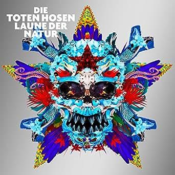Laune der natur (bonustracks) by die toten hosen on amazon music.