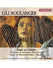 Psalm 24/ Faust Et Helene/ D'u