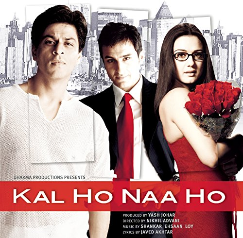 Kal Ho Naa Ho (Original Motion...