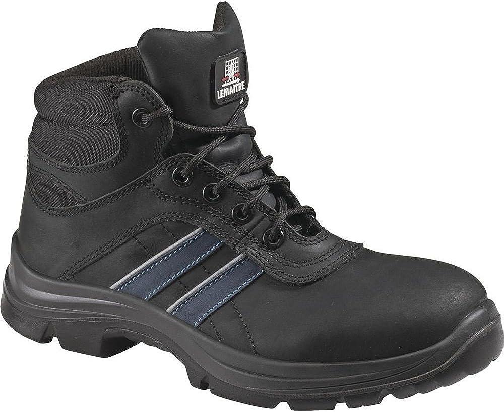 Lemaitre Chaussures de s/écurit/é Montantes Andy S3 SRC