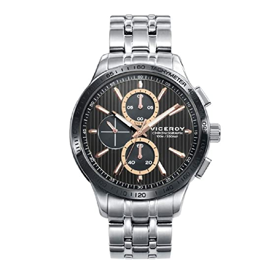 Reloj Viceroy Heat Crono Hombre 471179-57