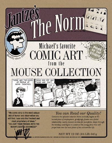 The Norm: Mouse Collection (The Norm Boxed Set Book 1)