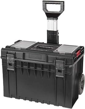 Caja para herramientas rollender 55 litros carro de taller Service ...