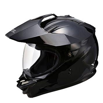 MERRYHE Cascos De Cara Completa De Motocross Off-Road Profesional para Hombres Casco De Moto