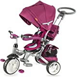 Tricycle COCCOLLE C102 violet Modi