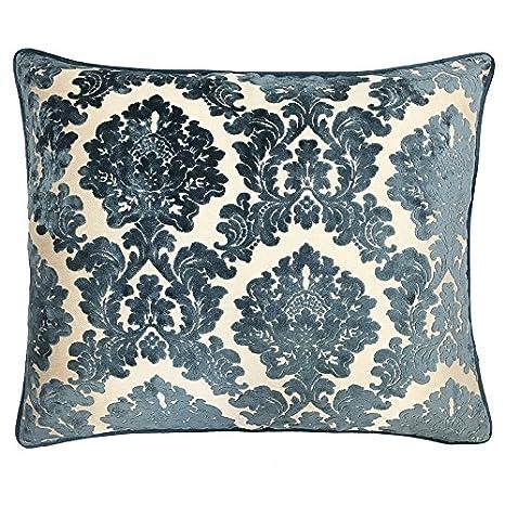 Amazon Com Rodeo Home Valentino Decorative Velvet Throw Pillows For